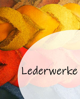 "Kollektion ""Lederwerke"""