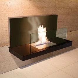 Kamin  Wall Flame 2
