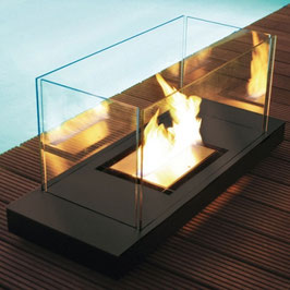 Kamin Uni Flame
