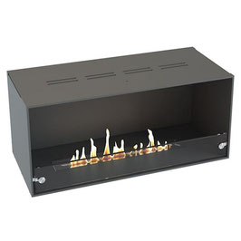 Brennbox Kensington