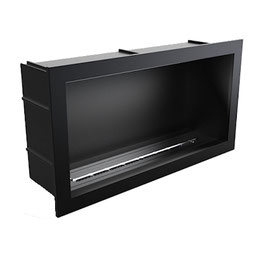 Brennbox Firebox