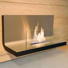 Kamin  Wall Flame 1