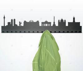 Städtegarderobe mit über 80 Stadtmotiven