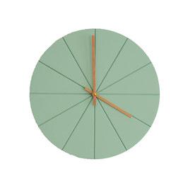 Klok tendergrün
