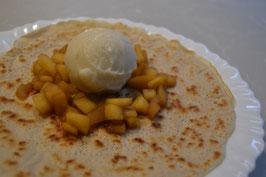 Pannenkoeken (glutenvrij mogelijk)