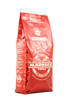 Caffè Maresca Espresso Bar  1 Kg