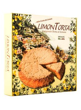 Limontorta la caprese al limone 240 gr