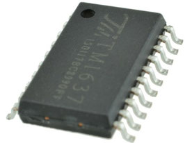 TM1637 SOP20
