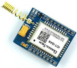 GSM GPRS modul A6 mini