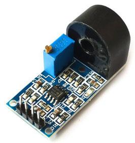 Senzor tokovni AC analogni izhod