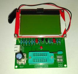 Tester elektronskih komponent