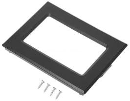 LCD 128x64 plastična maska