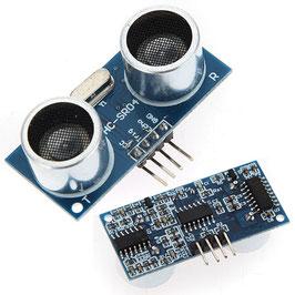 Senzor ultrazvočni/merilnik razdalje HC-SR04