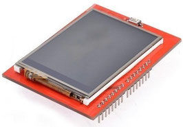 """LCD TFT 2,4"""" 320x240 UNO touch"""