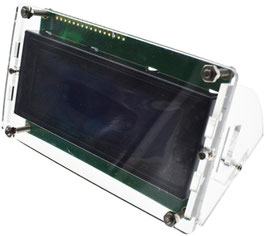 LCD 20x4 stojalo