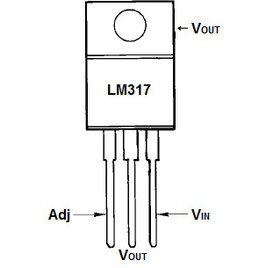 LM317 TO220