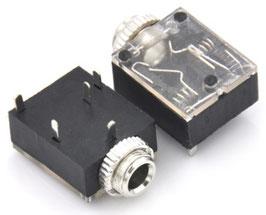 3,5mm Ž za ohišje/PCB