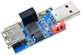 USB izolator