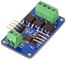 MOSFET izhodni modul 3 kanalni (RGB)