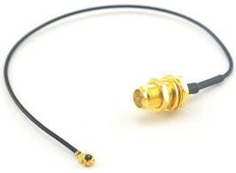Kabel IPX - SMA moški
