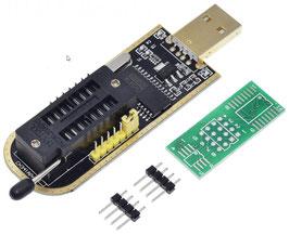 Programator USB CH341 - EEPROM, Flash