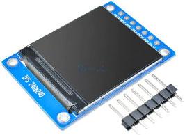 "LCD TFT 1.3"" 240x240"