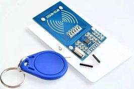 RFID komplet 13.56 Mhz RC-522