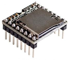 MP3 predvajalnik - SD
