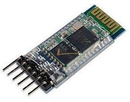 Bluetooth modul HC05