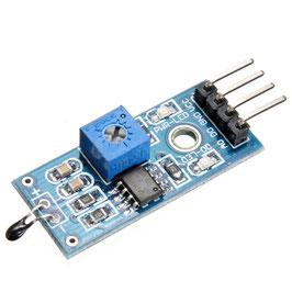 Senzor temperature termistor
