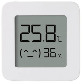 Xiaomi Mijia BT termometer