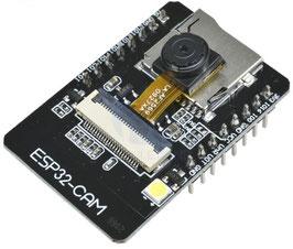 ESP32 CAM