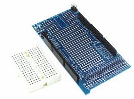 Prototipna plošča + breadboard MEGA