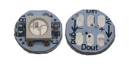 LED WS2812 PCB 1 kos mini