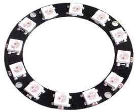 LED krog WS2812 12 kos