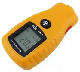 Termometer IR brezkontaktni