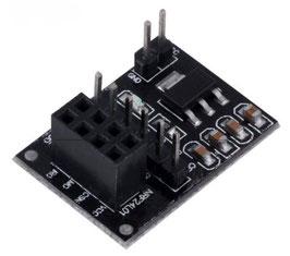 NRF24L01 adapter