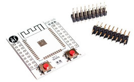 ESP32 - adapter