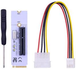 Riser M.2 PCIe