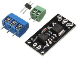 MOSFET izhodni modul 1 kanalni optično izoliran