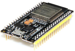 ESP32 DEV kit 38pin