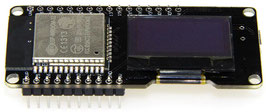 """ESP32 Wemos OLED 0.96"""""""