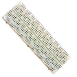 Breadboard - razvojna plošča 830