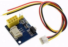 ESP01 - adapter