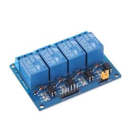 Relejni modul 4 kanalni