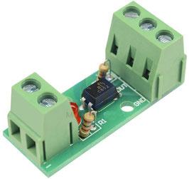 Opto izolator DC 1 kanalni