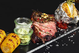 Premium Meat Box