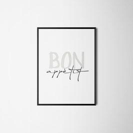 PRINT BON APPETIT II