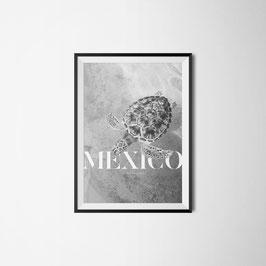 PRINT MEXICO I