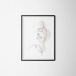 LINE ART I